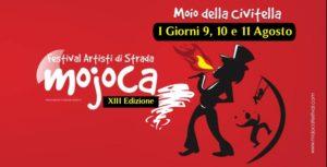 Mojoca Festival @ Contrada S. Barbara, snc | Campania | Italia